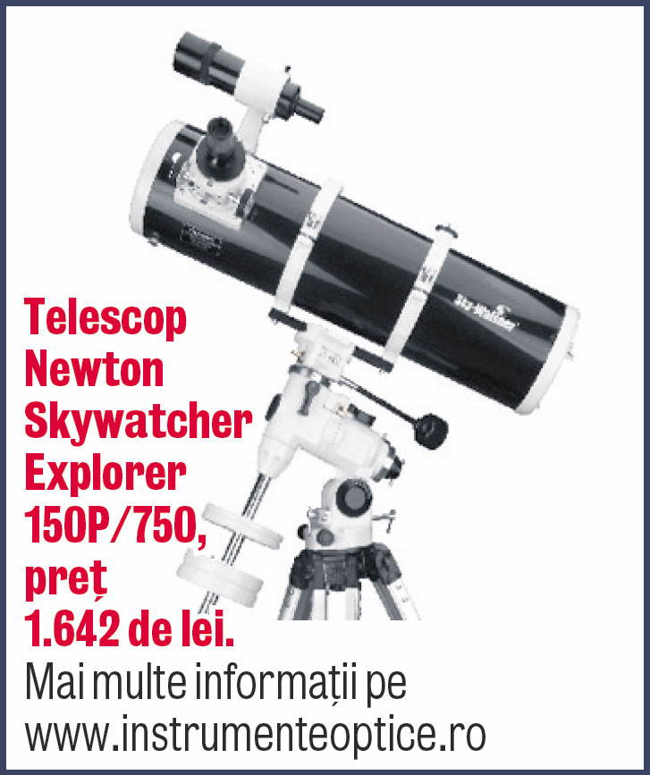 telescop newton skywatcher explorer