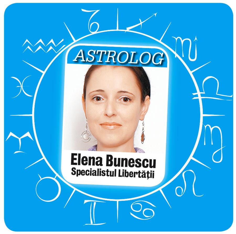 elena bunescu astrolog