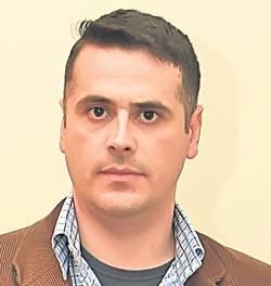 Sorin Negruți e autorul unei cårți de personologie
