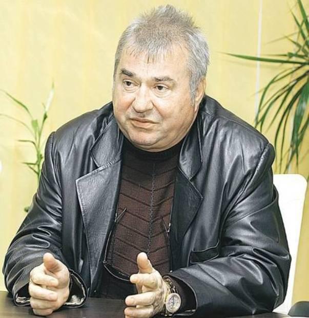 Gheorghe Naghi net worth