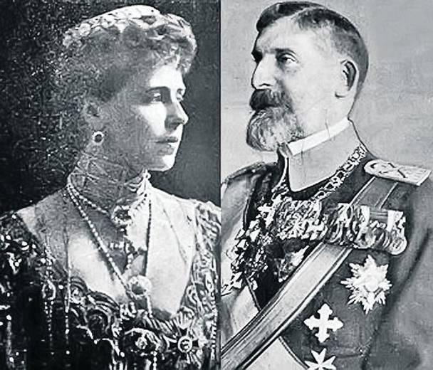 Regina Maria s-a căsătorit la 17 ani cu Regele Ferdinand