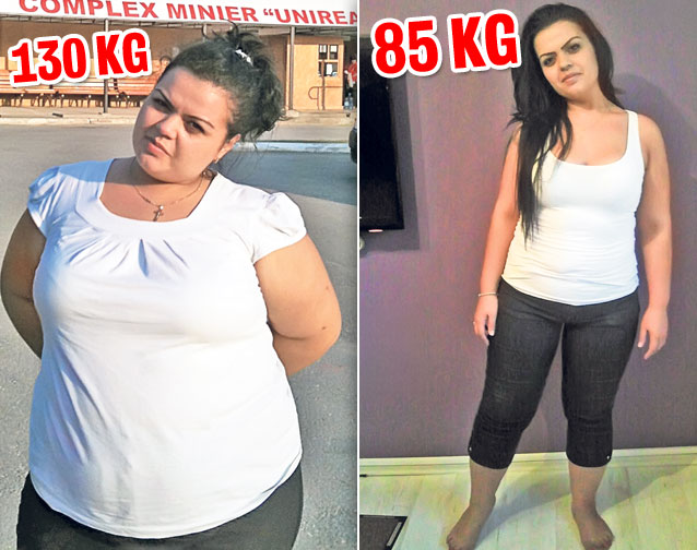 slabeste 15 kg in 2 luni