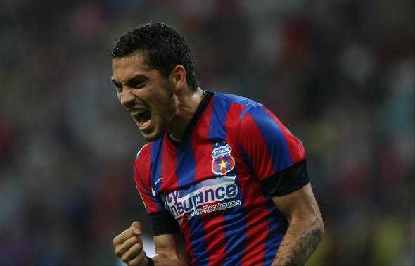 AMICAL: Farul – Steaua 1-2. Stanciu a salvat onoarea campioanei