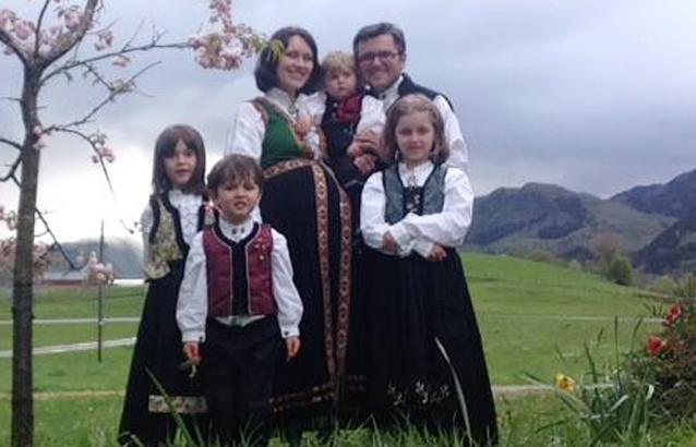 Copii lui Bodnariu – ai cui sunt ei?